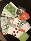 becky higgins project life Soccer Cards Pack