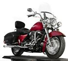 2005 Harley-Davidson Touring  2005 Harley Davidson Road King Custom FLHRSI Lava Red Sungo Ton's of Extras! 36k