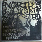 JAMES THE FANG AND SERIOUS SAM BARRETT North Country Steed CD USA Arkam 13