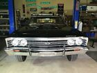 1967 Chevrolet Chevelle SS 1967 Chevelle SS 396 All Original Numbers Matching
