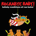 FREE US SHIP. on ANY 3+ CDs! ~Used,Very Good CD : Rockabye Baby! Lullaby Renditi
