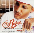 FREE US SHIP. on ANY 3+ CDs! ~Used,Good CD Rupee: Tempted to Touch Single