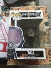 Tali Mass Effect Funko Pop NIB