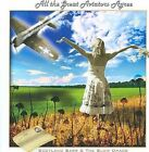All the Great Aviators Agree * by Scotland Barr (CD, May-2008, Monkey Barr Music