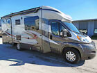 2016 REV Motorhome Mod 24RB Minihome by Dynamax Dodge Chassis 4200 Miles