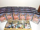 24 The Dukes Of Hazzard The Collectors Edition VHS Tapes + 4 bonus