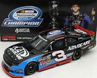 AUSTIN DILLON 3 2013 CHEVROLET IMPALA SS ADVOCARE NATIONWIDE CHAMP CAR