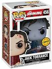 The Shining Jack Torrance Pop! Vinyl Figure Chase Variant