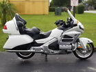 2012 Honda Gold Wing 2012 HONDA GOLDWING NAVIGATION COMFORT AUDIO XM GL1800HPNM LIKE NEW