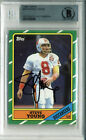Steve Young Football Cards: Rookie Cards Checklist and Buying Guide 13