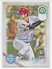 Shohei Ohtani Rookie Cards Checklist and Gallery 86