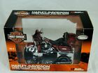 DCP HARLEY DAVIDSON ULTRA CLASSIC ELECTRA GLIDE 1 12 MOTORCYCLE REPLICA HD