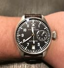IWC Big Pilot Watch 5002, Near Mint Condition, Cal-5011, 7 Day Power Reserve