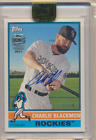 2017 Topps Archives Signature Series Active Player Edition Baseball Cards 6