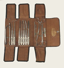 Vintage Tiemann Surgical Set - Dates to Late 1800's - Early 1900's - Nice Set!!!