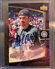 2001 ICHIRO SUZUKI UPPER DECK ULTIMATE COLLECTION AUTOGRAPH RC #137 250 AUTO