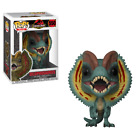 2018 Funko Pop Jurassic World Vinyl Figures 4