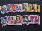 1978 Topps ABC Three's Company Complete Sticker Set 44 44 NM SHARP!!