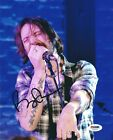 Ben Bridwell Signed 8x10 Photo *Band of Horses *Carissa's Wierd PSA AE20779