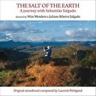 The Salt of the Earth d Wim Wenders OST Laurent Petitgand Audio CD