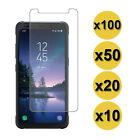 SOINEED WHOLESALE Tempered Glass Protector For Samsung Galaxy S8 Active G892