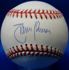 2015 Baseball Hall of Fame Inscribed Autographed Memorabilia Available Now 13