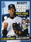 Beckett Baseball Card Price Guide 2014: The #1 Authority on Collectibles, the...