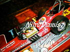 NHRA KENNY BERNSTEIN 124 Top Fuel NITRO Dragster FOREVER RED 1320 Diecast