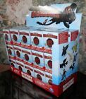 Dreamworks How To Train Your Dragon Mystery Dragons Minis 30 (Series 1) Box Case