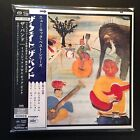 Music from Big Pink by The Band (SHM-SACD, 2014, Mini-LP, OOP, Universal Japan)