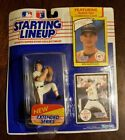 1990 extended BEN MCDONALD Baltimore Orioles Rookie - FREE s/h - Starting Lineup