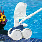 Polaris Zodiac 360 Inground Pressure Side Automatic Swimming Pool Cleaner F1