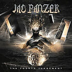 127 new CDs JAG PANZER The Fourth Judgement FBA SELLERS WHOLESALE LOT rock/metal