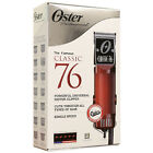 Oster Professional Classic 76 Universal Corded Clipper 76076-010