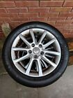 Genuine Seat Leon alloy wheels 16 inch set of 4
