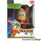 Robot Trains DUCK Transformer Robot Transforming Toy Figure Season 2 Orig