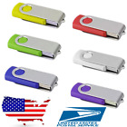 Wholesale Lot  10 Pack  USB Flash Memory Stick Thumb Pen Jump Drive U Disk