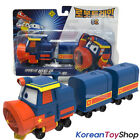 Robot Trains VICTOR Deluxe Diecast Plastic Mini Toy Car Season 2 Original 2
