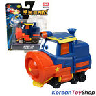 Robot Trains VICTOR Diecast Plastic Mini Toy Car Season 2 Original 2