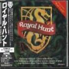 ROYAL HUNT The Maxi Single CD Witch Cross Narnia Time Prime Cornerstone