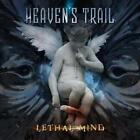 2018 CD HEAVEN'S TRAIL LETHAL MIND Masterplan Bonus with