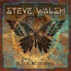 2017 ONLY BLU-SPEC CD STEVE WALSH Black Butterfly KANSAS Bonus with