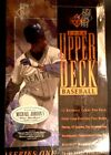 1994 Upper Deck Baseball Series 1 Factory Sealed Very RARE Box Mantle Griffey ?