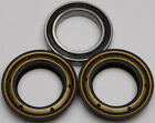 All Balls Rear Wheel / Axle Bearing & Seal Kit Honda 84 ATC200ES Big Red TRX200
