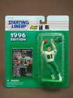 STARTING LINEUP ACTION FIGURE KYLE BRADY NEW YORK JETS NFL FOOTBALL