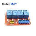 248 Channel Relay Module Board With Optocoupler Highlow Level Trigger 5v-24v
