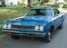 1968 Plymouth Road Runner HEMI V 8 ONE OF 61 ROSTISSERIE ONE OF 61 426 HEMI V 8 1968 Plymouth Road Runner Hardtop Coupe 53K MILES