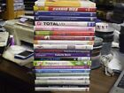 27 Workout Fitness Exercise DVD Lot Winsor Pilates Biggest Loser Yoga
