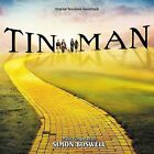 25 new CDs TIN MAN Original Television Soundtrack by Simon Boswell WHOLESALE LOT