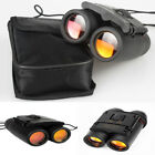 Day Night Vision 30 x 60 Zoom Folding Day Night Vision Binoculars Telescope+Bag